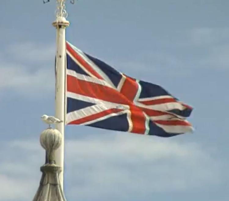 """Гибралтар стал для Соединенного королевства """"островом Крым"""""""