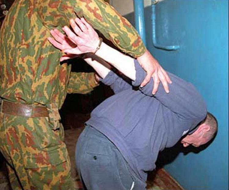 Рецидивиста будут судить за изнасилование 85-летней бабушки