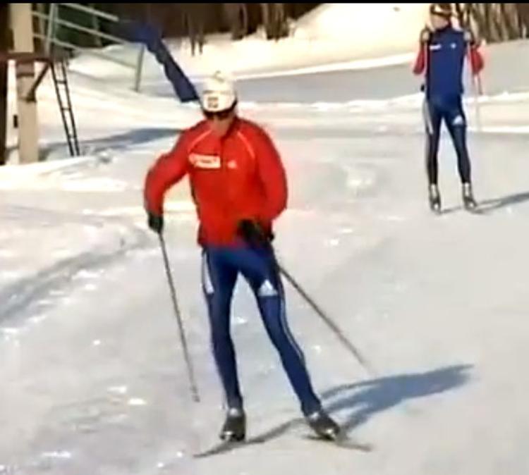 По итогам зимнего сезона РФ может рассчитывать на место в тройке в Пхенчхане