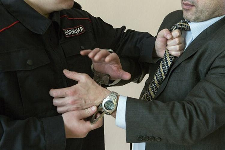 В России предложили защищать бизнесменов от уголовного преследования