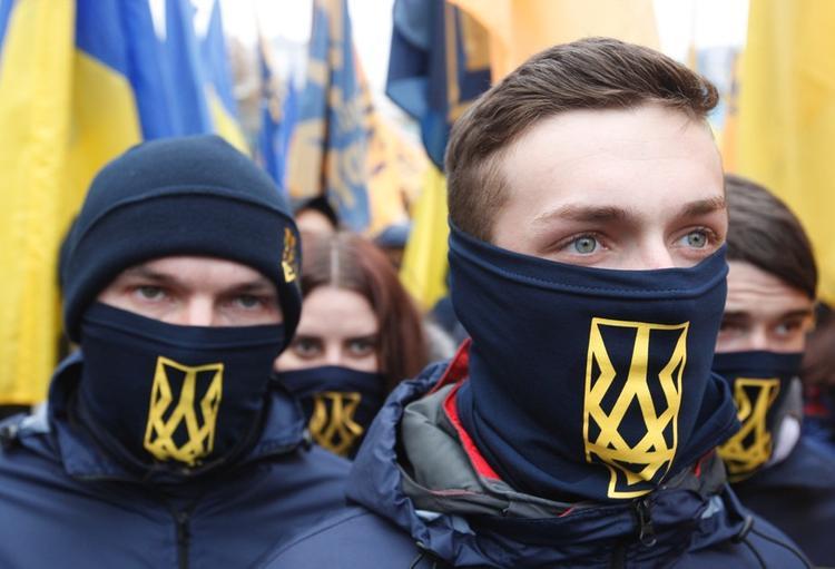 СК завел дело в отношении российских представителей «Правого сектора»