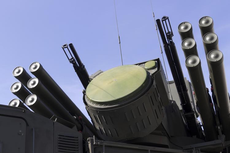Шойгу: 96% российских ракет готовы к немедленному пуску
