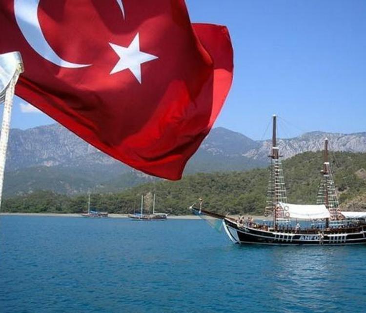 Турция продолжает быть лидером продаж туров