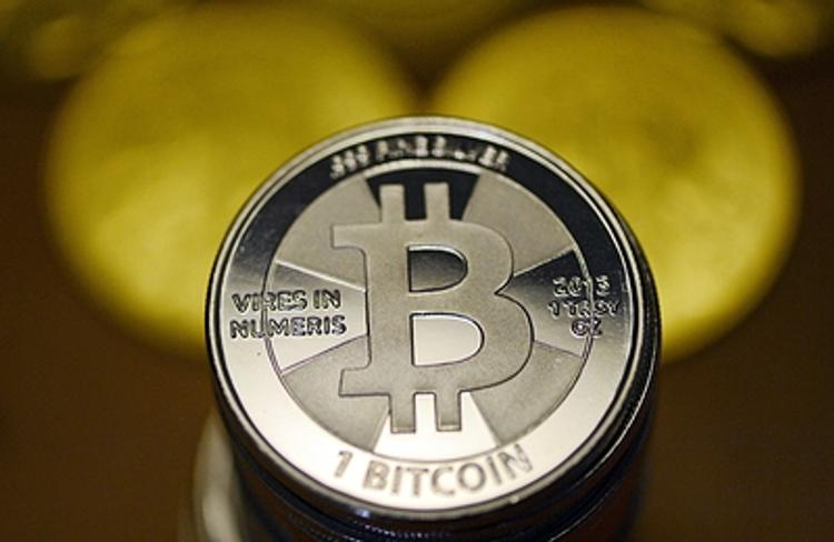 В регуляторе считают преждевременной легализацию оборота криптовалют
