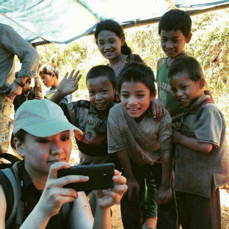 «Сострадание в действии»: как фонд в Китае помогает нуждающимся