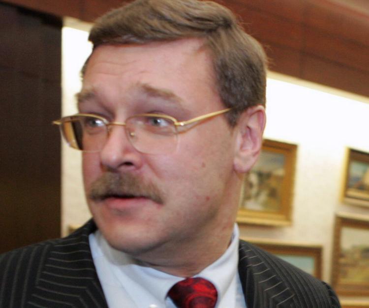 Косачев: Россия никогда не вмешивалась в чужие выборы и не будет этого делать