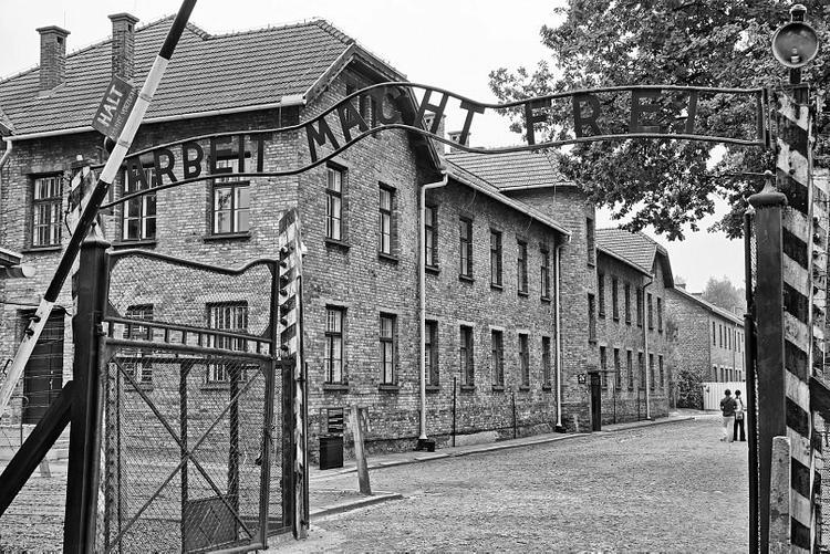 Глава немецкого совета евреев предложил беженцам отправиться в концлагеря