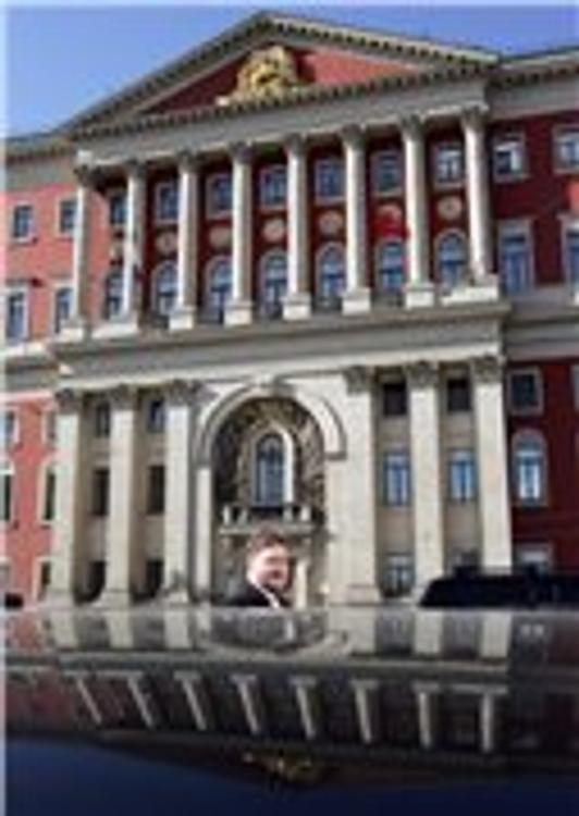 Собянин пообещал доработать законопроект о реновации жилого фонда  Москвы