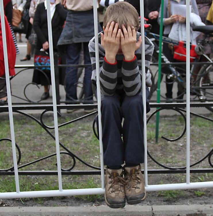 Молодой волгоградец поджидал на улице мальчиков и насиловал их