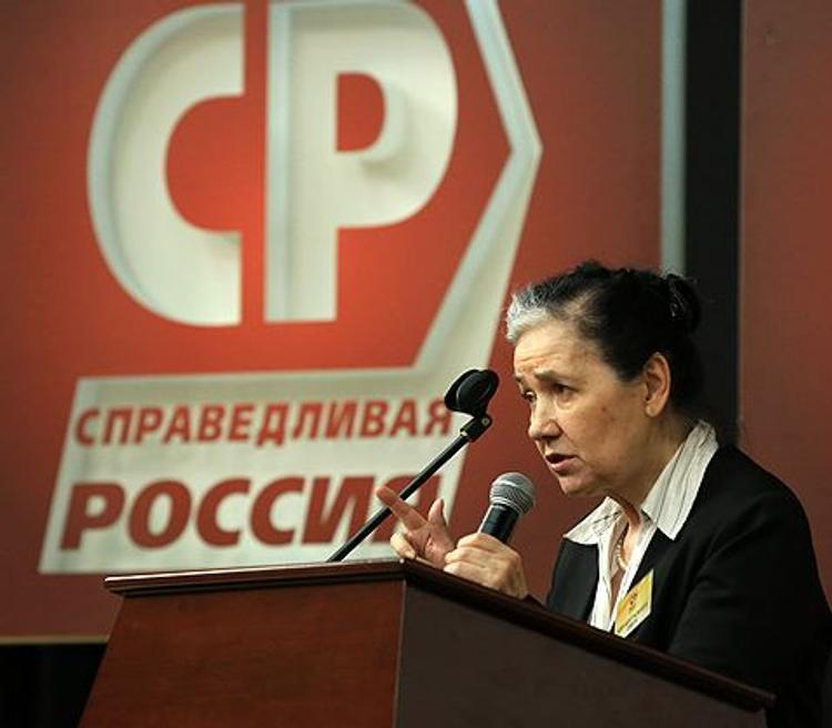 Главе комитета Госдумы, голосовавшей против сноса пятиэтажек, поступают угрозы