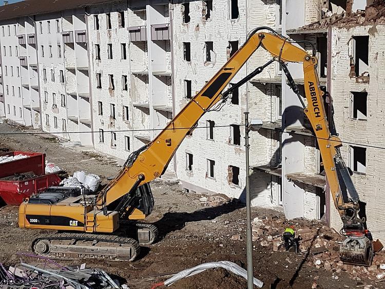 Москвичи в течение месяца должны проголосовать за снос пятиэтажек (СПИСОК ДОМОВ)