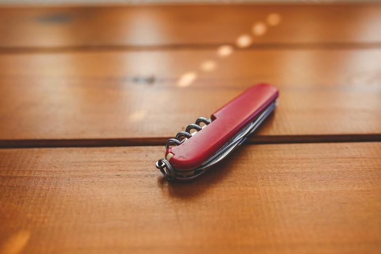 В СИЗО Приморья нож замаскировали под ручку кипятильника