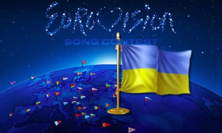 В Киеве в срочном порядке переснимают клип для «Евровидения»