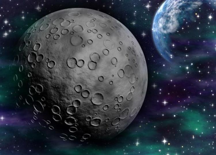 Астрономы открыли две гигантские планеты вне Солнечной системы