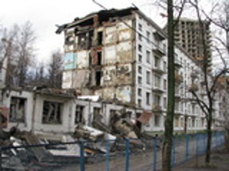 В Москве планируют реновацию в районах Кузьминки, Нагорный, Черемушки и Зюзино