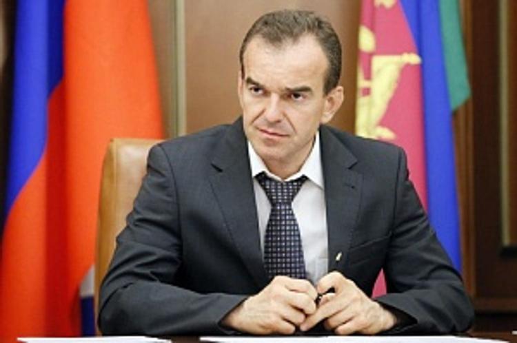 Кубанский губернатор Кондратьев посоветовал Киеву на дразнить казаков