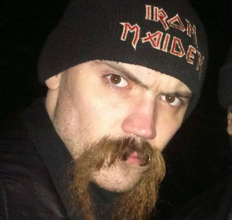 В реке под Калугой нашли тело пропавшего рок-музыканта Вадима Толмачева