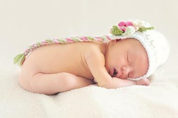 Названы самые  популярные имена новорождённых детей в Москве