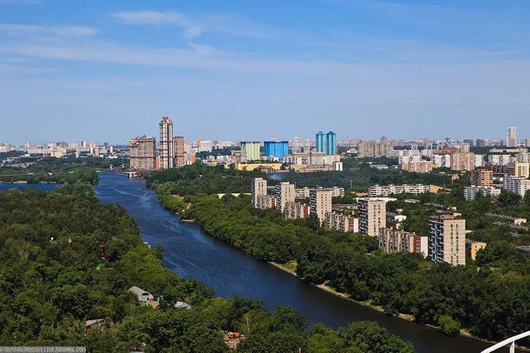 Власти назвали место переселения жителей пятиэтажек района Хорошево-Мневники
