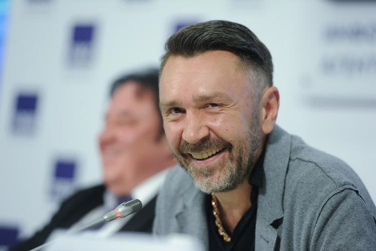 Шнуров отказался участвовать в «Евровидении»
