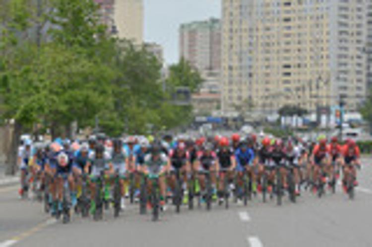 Московский велопарад соберет сегодня около 40 тысяч человек