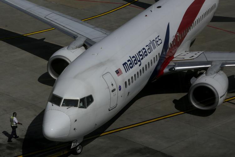 Угрожавший взорвать самолёт Malaysia Airlines оказался психически больным