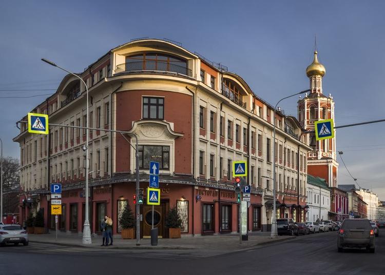 «Архнадзор» просит исключить из программы реновации 300 исторических зданий