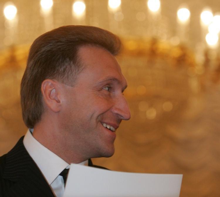 Игорь Шувалов прокомментировал идею повысить пенсионный возраст в РФ