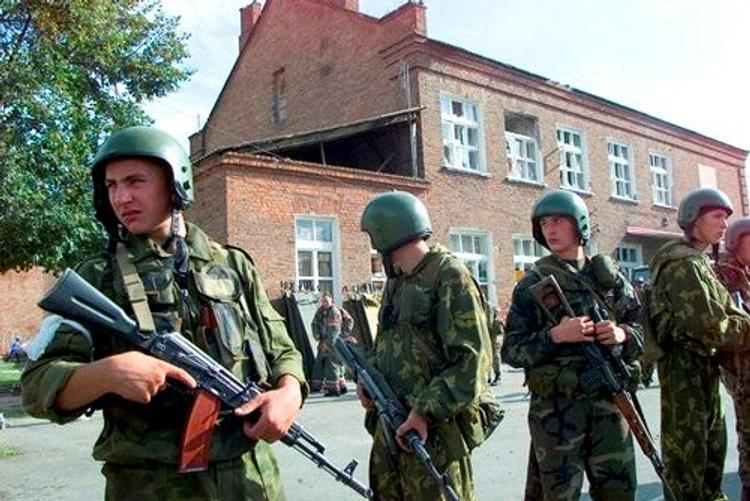 СМИ: ФСБ предотвратили теракт на Кубке конфедераций-2017