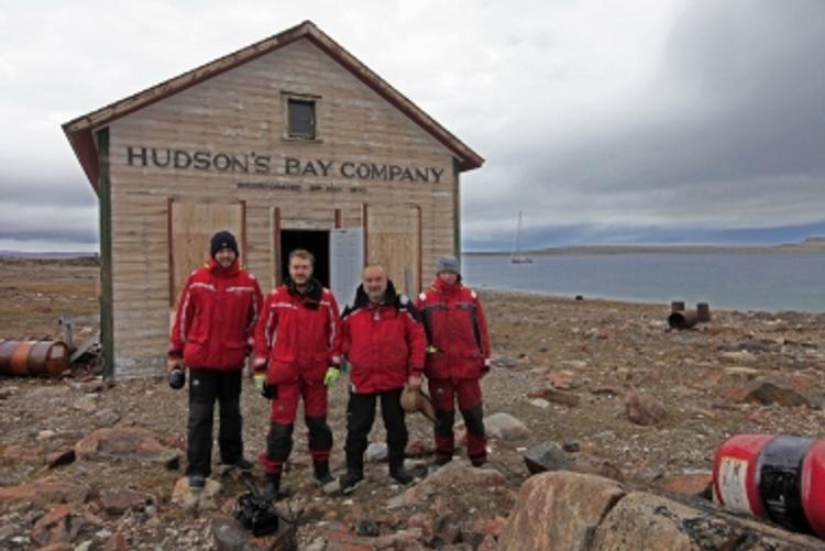 Этим летом тысяча российских туристов посетит Арктику
