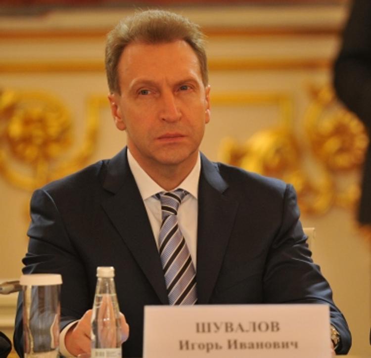 Вице-премьер РФ рассказал о болезни Путина