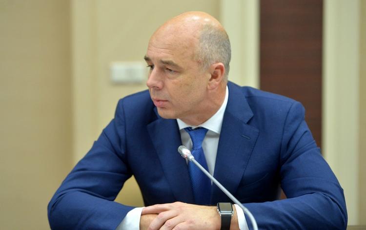 Силуанов предрек российской экономике непростые три года