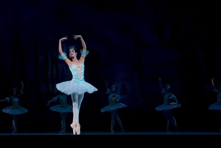 Скончался известный российский балетмейстер