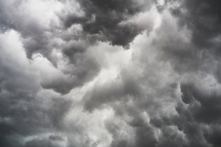 В Москве объявлено экстренное предупреждение из-за усиления ветра