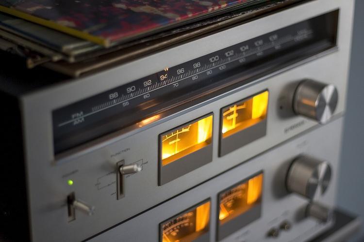 Украинское радио начало вещание на ДНР и ЛНР