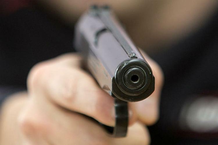 В садоводческом товариществе в Тверской области мужчина застрелил восемь человек