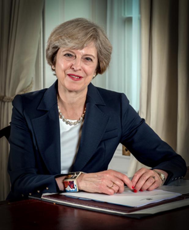 Мэй созовет экстренное совещание в связи с терактами в Лондоне