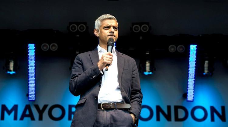 Пресс-служба мэра Лондона ответила на критику Трампа