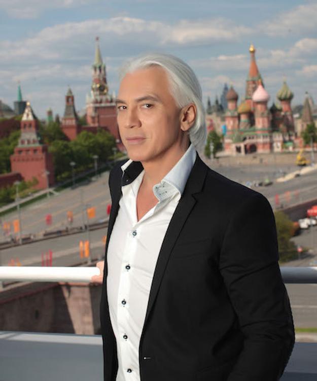 Красноярцы дождались концерта своего знаменитого земляка Хворостовского