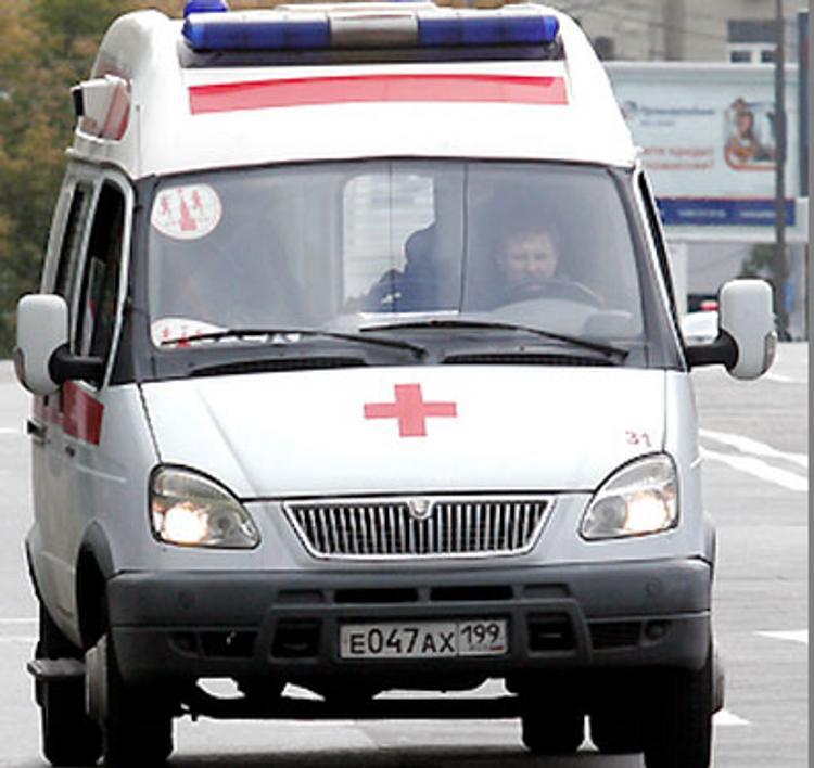 В ДТП с автобусом в Петербурге пострадали сотрудники Сестрорецкого хлебозавода