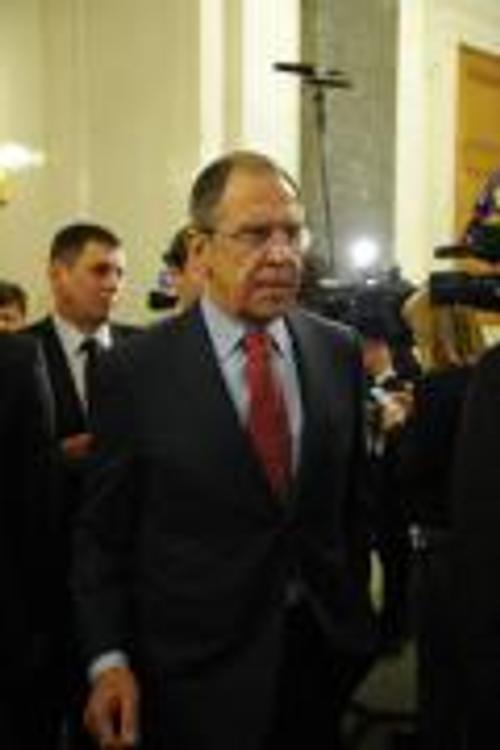 Лавров: Россия не вмешивается в дипломатический скандал арабских стран