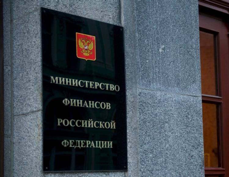 Российский Минфин активно закупает иностранную валюту