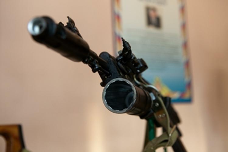 Петербуржец отправил в Америку по почте две гранаты