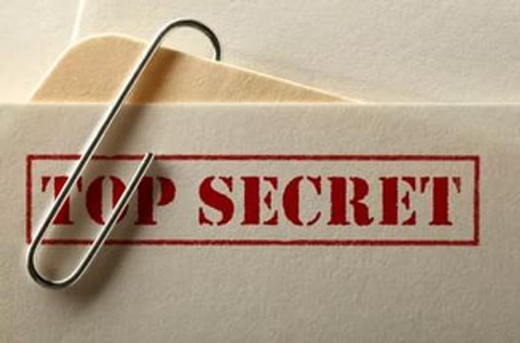 Наемную сотрудницу обвинили в разглашении секретных данных АНБ