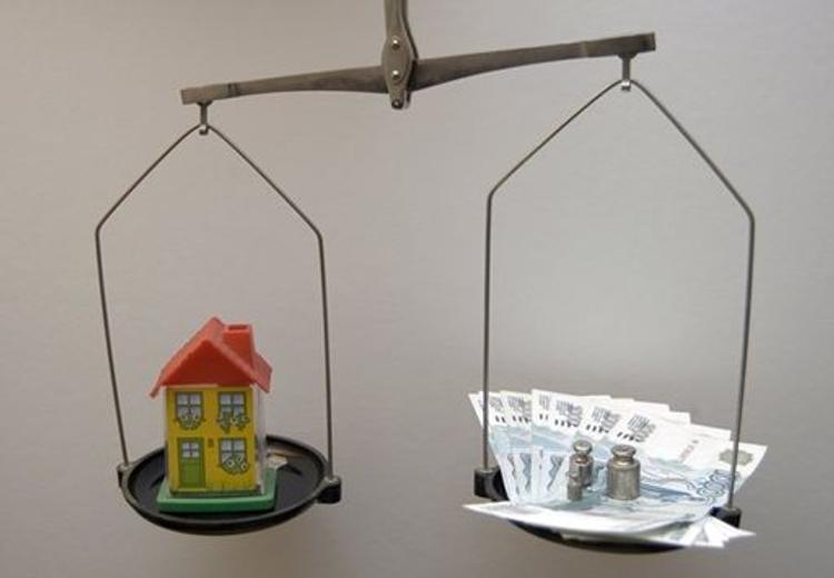 Ипотека без первого взноса становится популярной