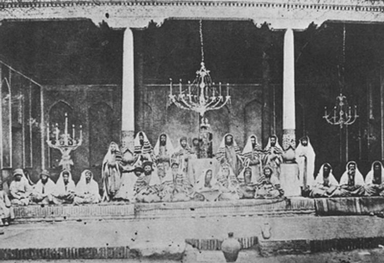 Протоколы сионских мудрецов, или петербургские корни грандиозной истории обмана