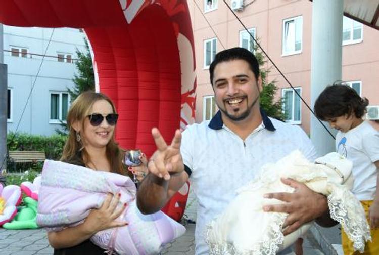 Российских молодых родителей могут освободить от НДФЛ