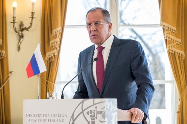 Лавров раскритиковал расследование катастрофы MH17