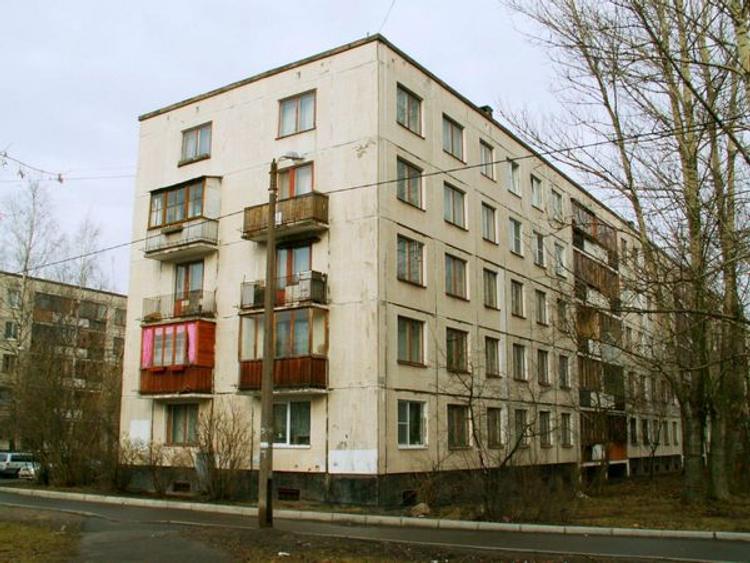Из программы реновации вычеркнули сто домов