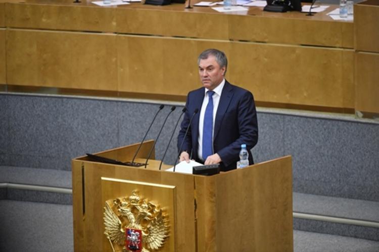 Володин предостерег власти от давления на жителей московских «хрущевок»